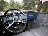 Mercedes-Benz 170 DS Limousine (W191D) 1952–53 images