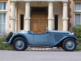 Photos of Mercedes-Benz 170 Sport Roadster (W15) 1931–36