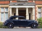 Photos of Mercedes-Benz 170 DS Limousine (W191D) 1952–53