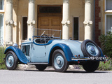 Pictures of Mercedes-Benz 170 Sport Roadster (W15) 1931–36