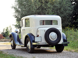 Pictures of Mercedes-Benz 170V Limousine (W136) 1936