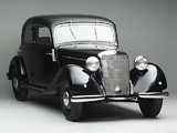 Pictures of Mercedes-Benz 170 D (W136ID) 1949–50