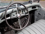 Mercedes-Benz 170 Sport Roadster (W15) 1931–36 wallpapers
