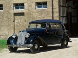 Mercedes-Benz 170V Cabriolet B (W136) 1936 wallpapers