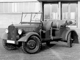 Photos of Mercedes-Benz 170VL (W139) 1936