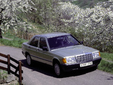 Images of Mercedes-Benz 190 (W201) 1982–88