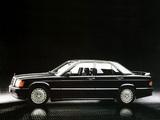 Mercedes-Benz 190 E 2.3-16 (W201) 1984–88 wallpapers