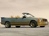 Mercedes-Benz 190 C by Ari Koskinen (W201) 1986 photos