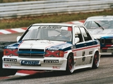Mercedes-Benz 190 E 2.3-16 DTM (W201) 1986–89 pictures