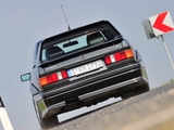 Mercedes-Benz 190 E 2.5-16 Evolution II (W201) 1990 images