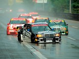 AMG 190 E 2.5-16 Evolution II DTM Berlin 2000 (W201) 1993–94 images