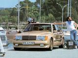 Zender Mercedes-Benz 190 E (W201) images