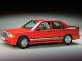 Lorinser Mercedes-Benz 190 E (W201) photos