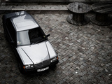 Mercedes-Benz 190 (W201) 1982–88 photos