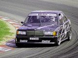 Pictures of Mercedes-Benz 190 E 2.3-16 DTM (W201) 1986–89