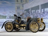 Mercedes 35 HP 1901 images