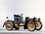 Mercedes 35 HP 1901 photos