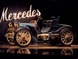 Mercedes 35 HP 1901 pictures