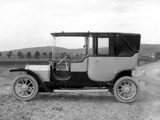 Pictures of Mercedes 22/35 HP 1908–09