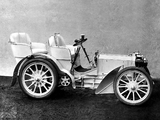 Mercedes 35 HP 1901 wallpapers