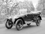 Mercedes 22/40 HP Phaeton 1910 images