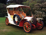 Pictures of Mercedes 28/32 Double Phaeton 1904