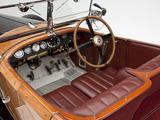 Images of Mercedes 28/95 HP Sport Phaeton 1924