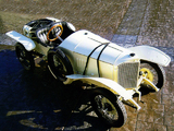 Mercedes 28/95 HP Targa Florio 1922 images