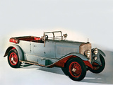 Photos of Mercedes 28/95 HP Sport 1914