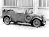 Pictures of Mercedes-Benz 340 WK Kübelwagen (W142 IV) 1938–40