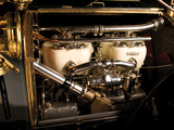 Photos of Mercedes 38/70 HP Touring 1911