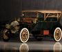 Pictures of Mercedes 38/70 HP Touring 1911