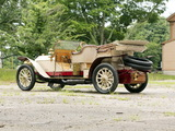 Mercedes 45 HP 4-seat Tourabout 1910 wallpapers