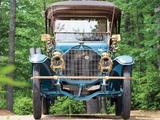 Mercedes 50 HP 7-passenger Touring 1912 photos