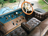 Mercedes 50 HP 7-passenger Touring 1912 wallpapers