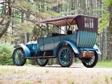 Photos of Mercedes 50 HP 7-passenger Touring 1912