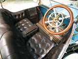 Mercedes 50 HP 7-passenger Touring 1912 wallpapers