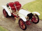 Mercedes 60 HP 1902 photos