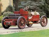 Photos of Mercedes 60 HP 1902