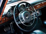 Photos of Mercedes-Benz 600 Pullman Landaulet (W100) 1965