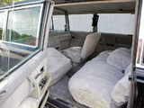 Pictures of Mercedes-Benz 600 6-door Pullman Limousine (W100) 1964–81