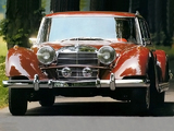 BB Mercedes-Benz 600 (W100) 1980 wallpapers