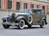 Mercedes-Benz 630K by Castagna 1929 images