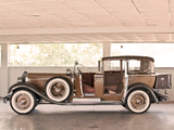 Photos of Mercedes-Benz 630K by Castagna 1929