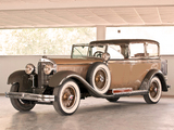 Pictures of Mercedes-Benz 630K by Castagna 1929