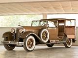 Mercedes-Benz 630K by Castagna 1929 wallpapers
