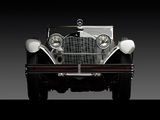 Images of Mercedes-Benz 680S Roadster by Saoutchik 1928