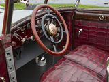 Mercedes-Benz 680S Roadster by Saoutchik 1928 photos