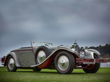 Mercedes-Benz 680S Roadster by Saoutchik 1928 wallpapers