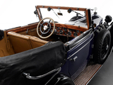Photos of Mercedes-Benz 680S Cabriolet by Erdmann & Rossi 1928